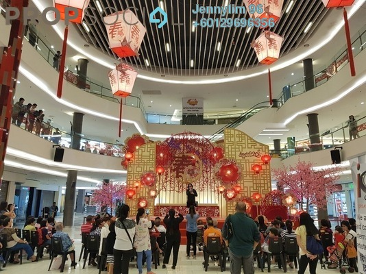 Shop For Sale in The Summit, UEP Subang Jaya Freehold Unfurnished 0R/0B 1.05m