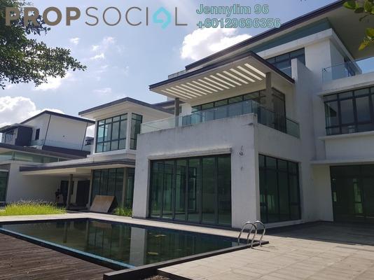 Bungalow For Sale in Grandville, UEP Subang Jaya Freehold Unfurnished 7R/7B 7m