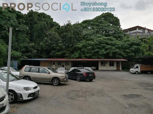 Land For Rent in Taman Cheras Permai, Batu 9 Cheras Freehold Semi Furnished 2R/2B 6k