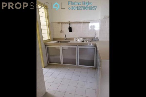 Condominium For Rent in Green Acre Park, Bandar Sungai Long Freehold Semi Furnished 3R/2B 900translationmissing:en.pricing.unit
