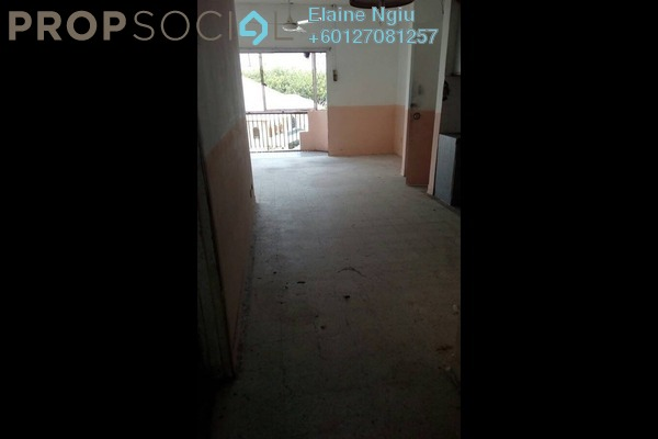 Apartment For Sale in Sri Subang Apartment, Bandar Sunway Freehold Semi Furnished 3R/2B 238k