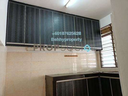 Terrace For Rent in SP 9, Bandar Saujana Putra Freehold Semi Furnished 4R/3B 1.2k