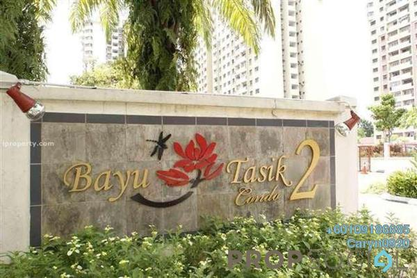 Condominium For Rent in Bayu Tasik 2, Bandar Sri Permaisuri Freehold Fully Furnished 3R/2B 1.3k