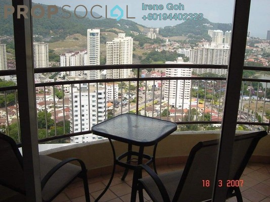 Condominium For Rent in Gurney Park, Gurney Drive Freehold Fully Furnished 3R/2B 1.9k