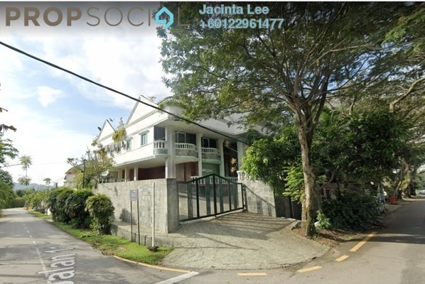 Bungalow For Sale in Section 11, Petaling Jaya Leasehold Semi Furnished 10R/8B 3.95m