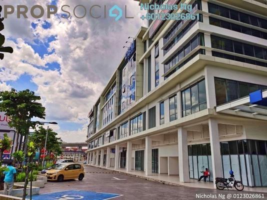 Shop For Sale in Da Men, UEP Subang Jaya Freehold Unfurnished 0R/0B 9m
