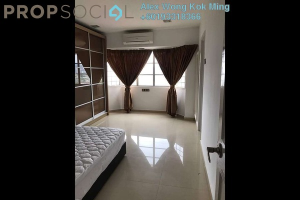 Condominium For Rent in BAM Villa, Cheras Freehold Fully Furnished 3R/2B 2k