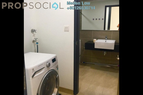 Serviced Residence For Rent in Sunway Velocity TWO, Cheras Freehold Fully Furnished 1R/1B 3.5k
