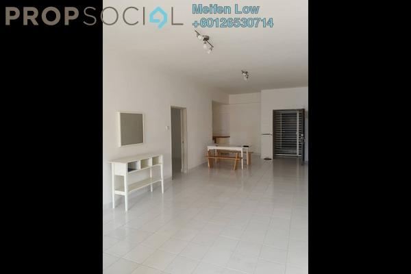 Serviced Residence For Sale in Prima Setapak II, Setapak Freehold Unfurnished 3R/2B 558k