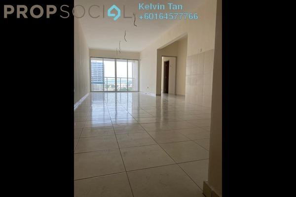 Condominium For Sale in Mahsuri Apartment, Setiawangsa Freehold Unfurnished 3R/3B 528k