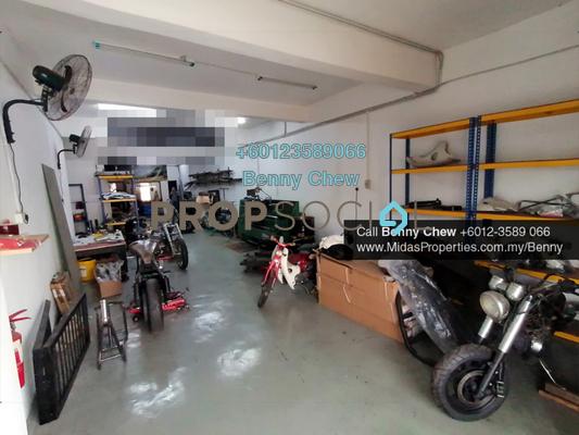 Shop For Rent in Taman Puncak Jalil, Bandar Putra Permai Freehold Unfurnished 0R/0B 2k