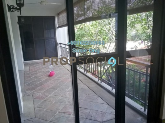 Condominium For Rent in Desa Palma, Ampang Hilir Freehold Fully Furnished 4R/5B 6.2k