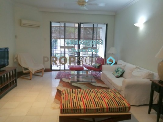 Condominium For Rent in Desa Palma, Ampang Hilir Freehold Fully Furnished 2R/3B 4.5k