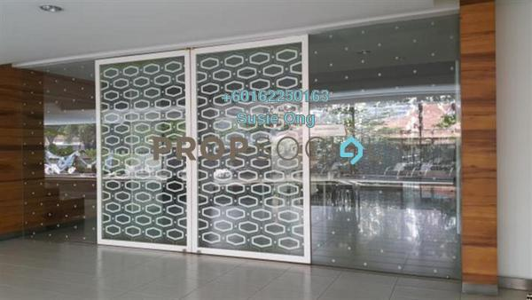 Condominium For Sale in Idaman Residence, KLCC Freehold Fully Furnished 2R/2B 2m