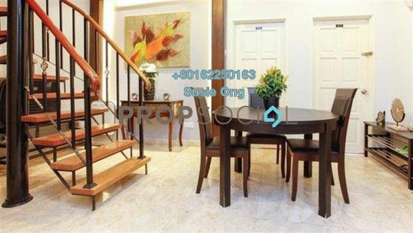 Condominium For Sale in Mei On The Madge, Ampang Hilir Freehold Fully Furnished 4R/3B 1.13m