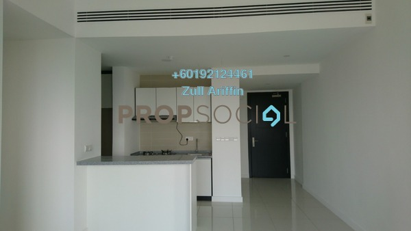 Condominium For Rent in The Veo, Melawati Freehold Fully Furnished 1R/1B 1.9k