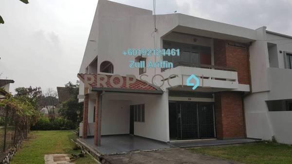 Semi-Detached For Sale in SS3, Kelana Jaya Freehold Unfurnished 4R/3B 2.3m