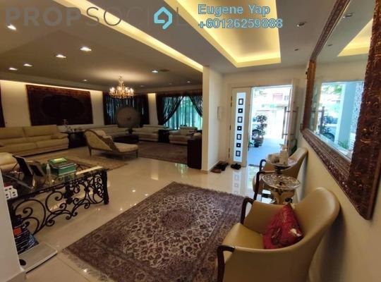 Bungalow For Sale in Bukit Damansara, Damansara Heights Freehold Semi Furnished 5R/6B 6.68m