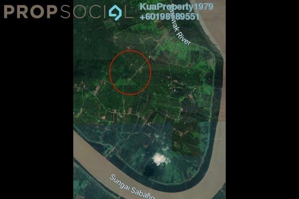 Land For Sale in Sadong Jaya, Kota Samarahan Freehold Unfurnished 0R/0B 960k