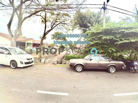 Terrace For Sale in Taman Sendayan Indah, Sendayan Freehold Unfurnished 3R/2B 205k