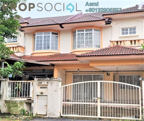 Terrace For Sale in Mutiara Puchong, Puchong Freehold Fully Furnished 4R/3B 655k