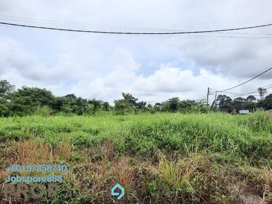 Land For Rent in Taman GP Prima, Gelang Patah Freehold Unfurnished 0R/0B 3.8k