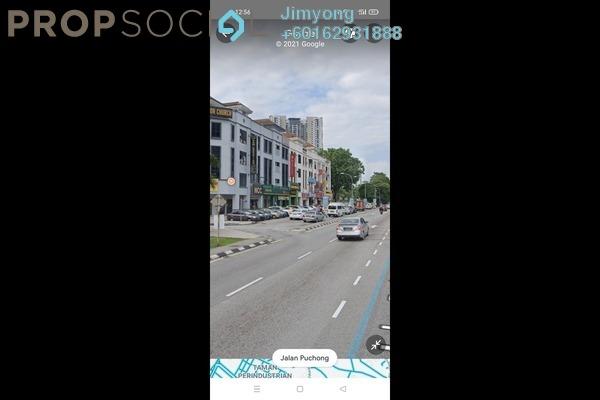 Shop For Rent in Sri Jati I, Old Klang Road Freehold Unfurnished 0R/1B 7.7k