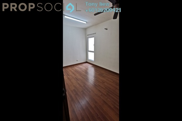 Condominium For Sale in Titiwangsa Sentral, Titiwangsa Freehold Semi Furnished 3R/2B 50m