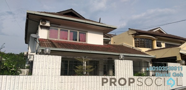 Semi-Detached For Sale in SS18, Subang Jaya Freehold Semi Furnished 4R/3B 1.9m