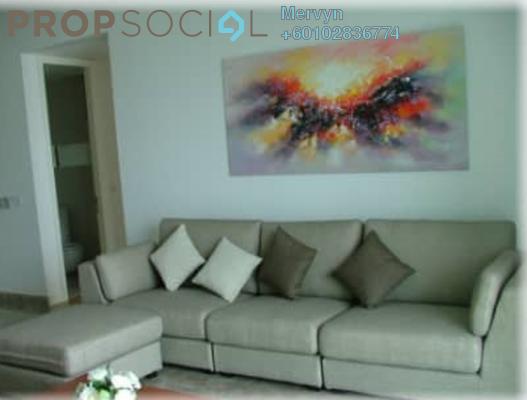 Condominium For Rent in Kiaramas Danai, Mont Kiara Freehold Fully Furnished 3R/4B 6.5k