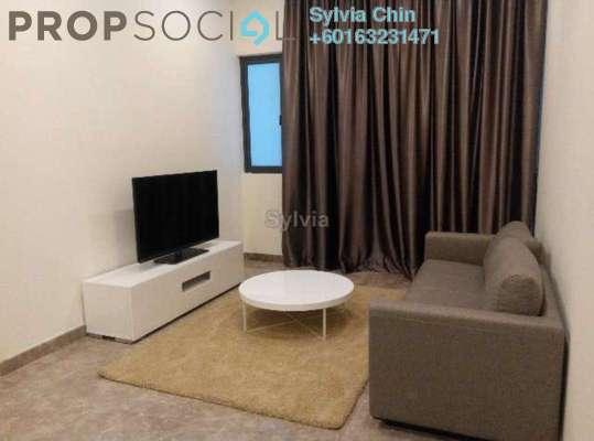 Condominium For Sale in Laman Ceylon, Bukit Ceylon Freehold Unfurnished 2R/2B 1.15m