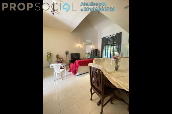 Semi-Detached For Sale in Glenmarie Cove, Port Klang Freehold Unfurnished 5R/4B 850k
