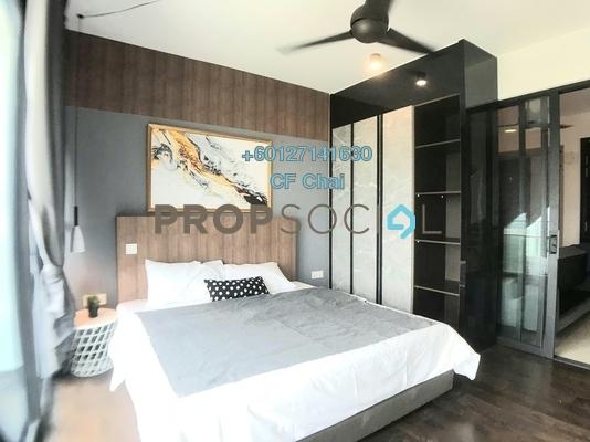 Serviced Residence For Rent in Almãs Suites, Iskandar Puteri (Nusajaya) Freehold Fully Furnished 1R/1B 1k