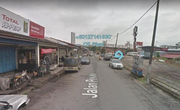 Shop For Sale in Taman Perling, Iskandar Puteri (Nusajaya) Freehold Unfurnished 0R/0B 380k