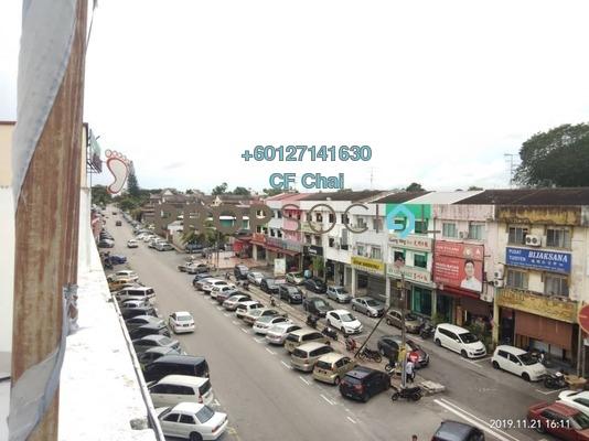 Shop For Sale in Taman Pelangi, Johor Bahru Freehold Unfurnished 0R/0B 2.35m