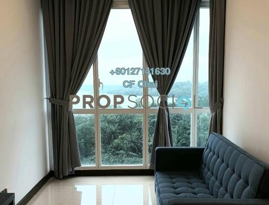 Serviced Residence For Rent in Puteri Cove Residences & Quayside, Iskandar Puteri (Nusajaya) Freehold Fully Furnished 1R/1B 2.5k