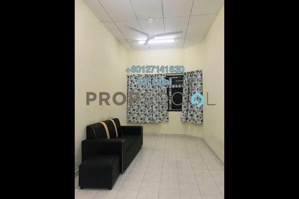 Apartment For Rent in Vista Seri Alam, Bandar Seri Alam Freehold Fully Furnished 3R/2B 1.05k