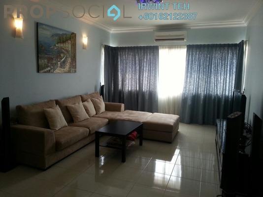Condominium For Sale in Koi Kinrara, Bandar Puchong Jaya Freehold Semi Furnished 3R/2B 430k