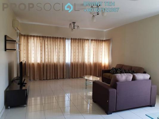 Condominium For Sale in Koi Kinrara, Bandar Puchong Jaya Freehold Semi Furnished 3R/3B 450k