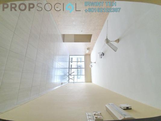 Condominium For Sale in Koi Kinrara, Bandar Puchong Jaya Freehold Semi Furnished 3R/2B 398k