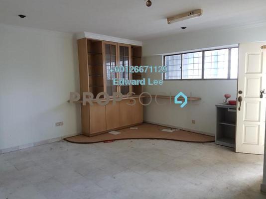 Condominium For Sale in Seri Mas, Bandar Sri Permaisuri Freehold Semi Furnished 2R/1B 250k
