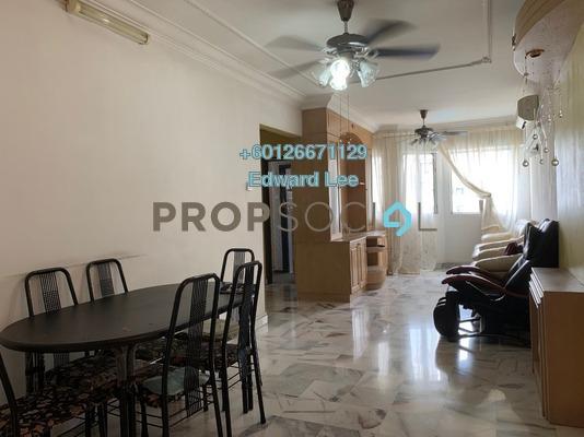 Condominium For Sale in Seri Mas, Bandar Sri Permaisuri Freehold Fully Furnished 3R/2B 318k