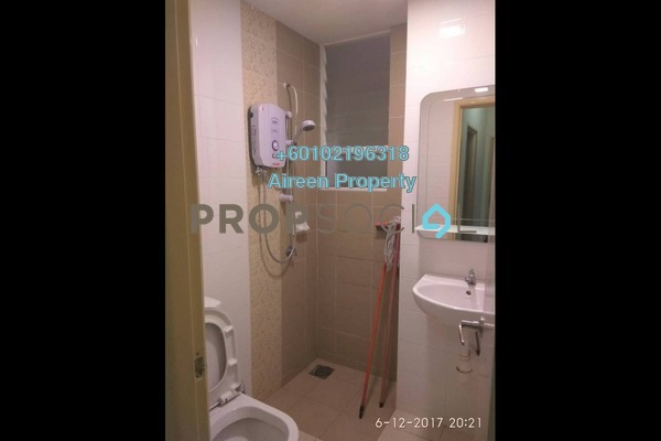 Condominium For Rent in The Zest, Bandar Kinrara Freehold Semi Furnished 3R/2B 1.6k