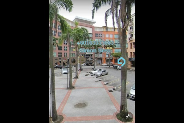 Shop For Rent in Cheras Business Centre, Cheras Freehold Unfurnished 0R/0B 6k