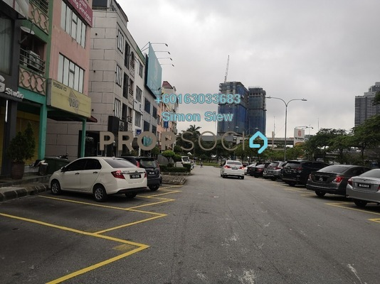 Shop For Rent in Taman Sri Bahtera, Cheras Freehold Unfurnished 0R/0B 5k