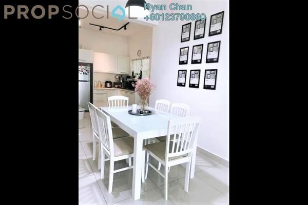 Condominium For Rent in 8 Kinrara, Bandar Kinrara Freehold Semi Furnished 3R/2B 1.9k