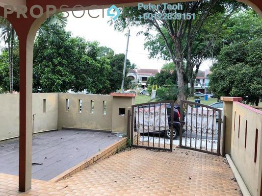 Terrace For Sale in SS12, Subang Jaya Freehold Unfurnished 4R/3B 900k