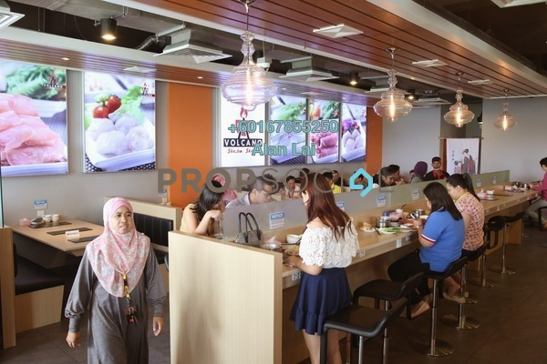 Shop For Rent in Shaftsbury Square, Cyberjaya Freehold Unfurnished 1R/1B 2k