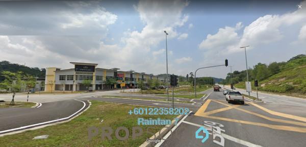 Shop For Sale in Desa Tropika, Shah Alam Leasehold Unfurnished 0R/4B 1.35m