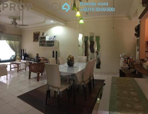 Condominium For Sale in Sri Putramas I, Dutamas Freehold Semi Furnished 3R/2B 490k